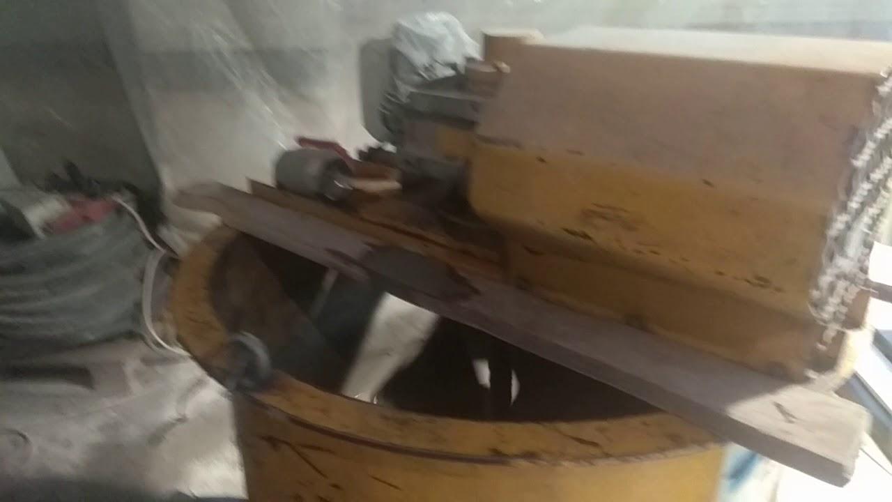 ΤΣΙΜΕΝΤΕΝΕΣΕΙΣ VIDEO 1