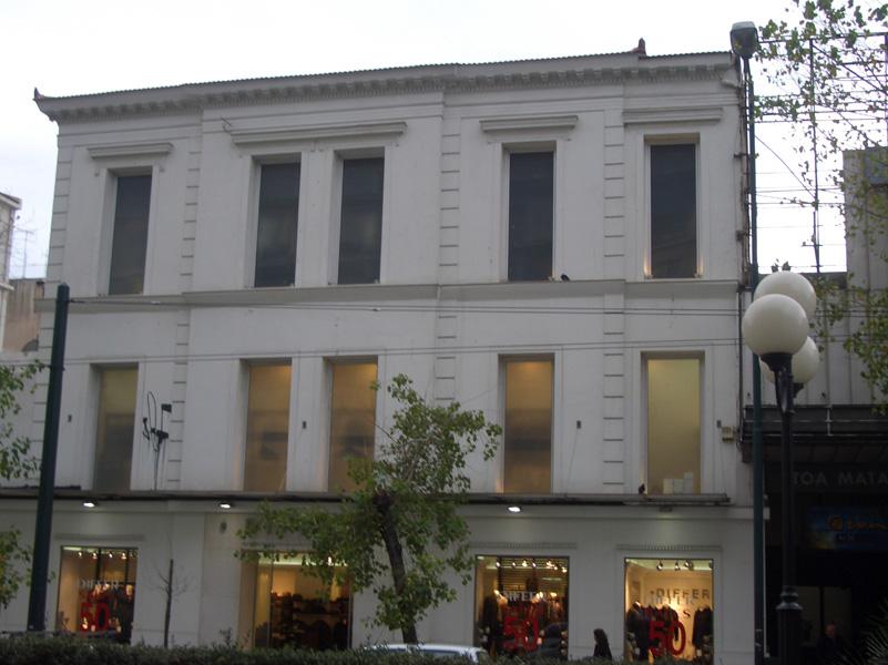 Αποκατάσταση Διατηρητέων Κτιρίων Εικόνα 1