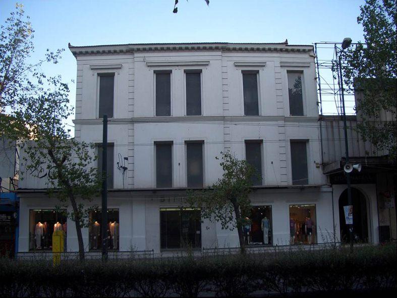 Αποκατάσταση Διατηρητέων Κτιρίων Εικόνα 5