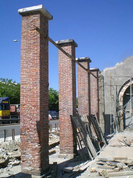 Αποκατάσταση Διατηρητέων Κτιρίων Εικόνα 8