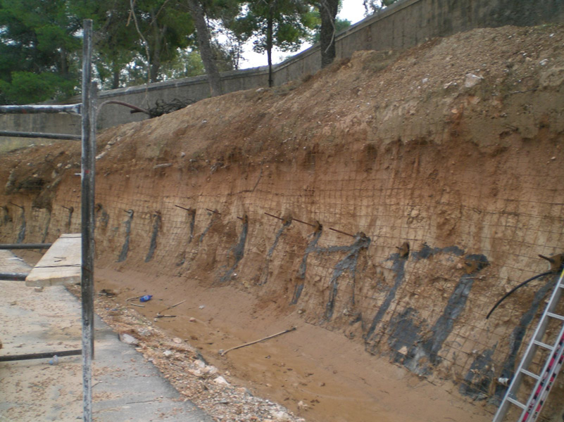 Geotechnical Projects Image 1