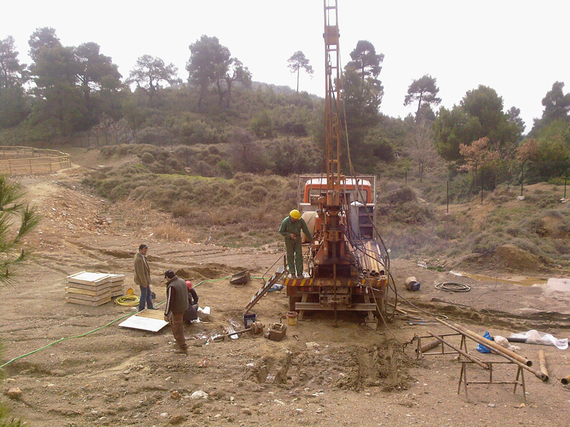 Geotechnical Projects Image 8