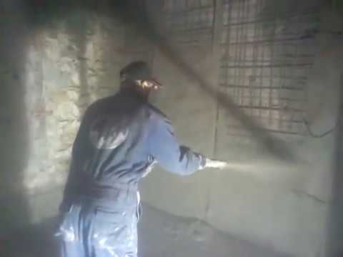 gunite video 2