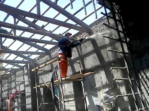gunite video 4