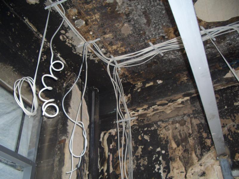Αποκατάσταση Πυρόπληκτων Κτιρίων Εικόνα 3