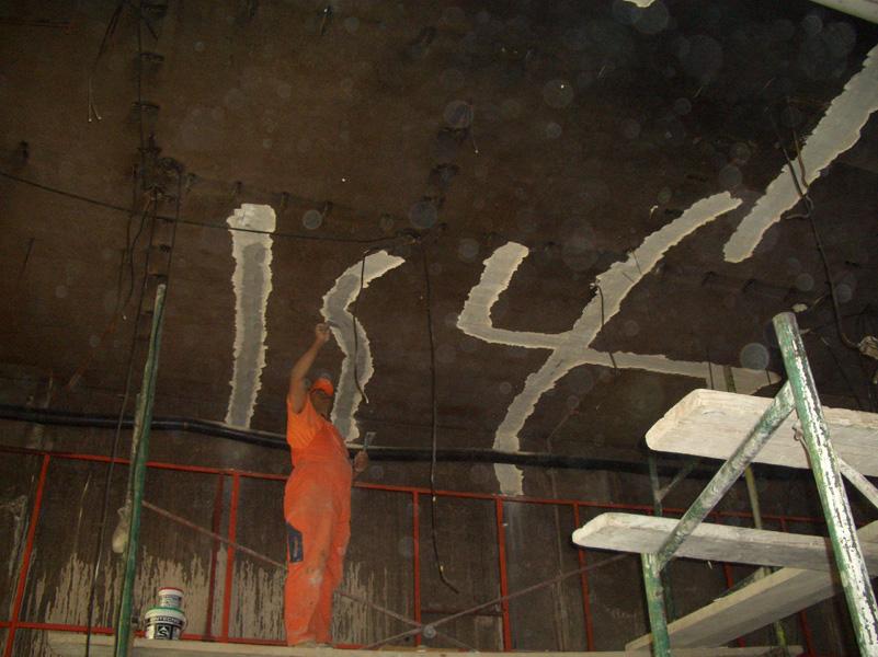 Αποκατάσταση Πυρόπληκτων Κτιρίων Εικόνα 6