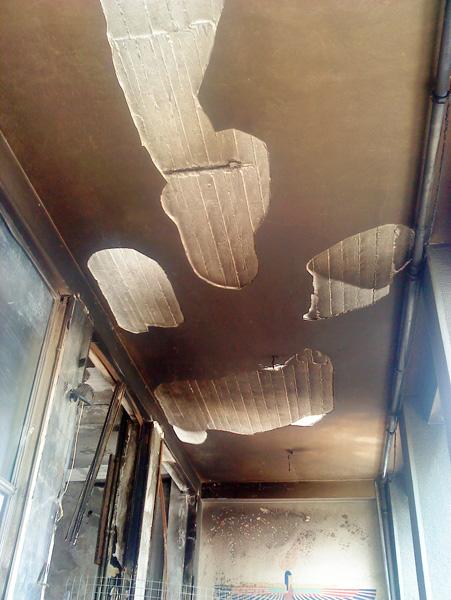 Αποκατάσταση Πυρόπληκτων Κτιρίων Εικόνα 8
