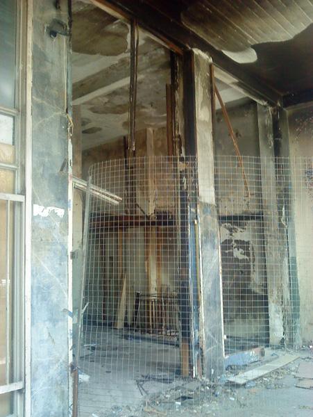 Αποκατάσταση Πυρόπληκτων Κτιρίων Εικόνα 9