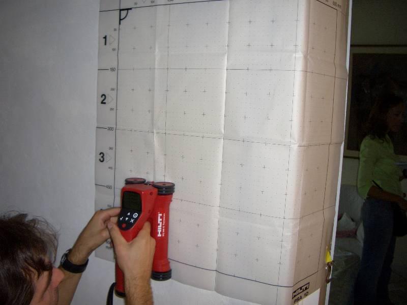 Αντισεισμική Αξιολόγηση Κατασκευής: Μη Καταστροφικός Έλεγχος Σκυροδέματος Εικόνα 1