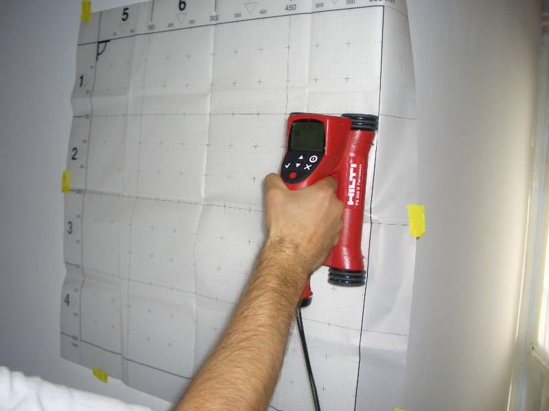 Αντισεισμική Αξιολόγηση Κατασκευής: Μη Καταστροφικός Έλεγχος Σκυροδέματος Εικόνα 3